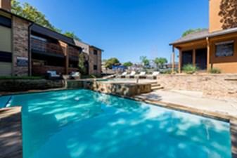 Pool at Listing #136849
