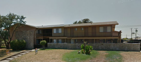 Landmark Apartments Dallas TX