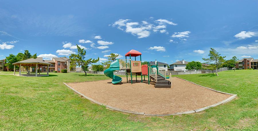 Playground at Listing #136765