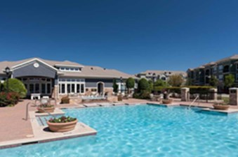 Pool at Listing #146610