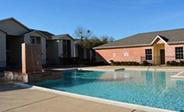 Pool at Listing #138500