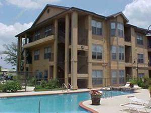 Pool Area 3 at Listing #141437