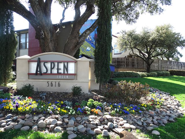 Aspen Creek Apartments Dallas TX