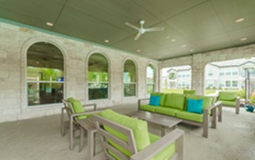 Lounge at Listing #283211