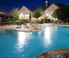 Pool at Listing #144771