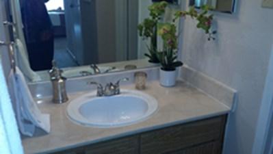 Bathroom at Listing #138950