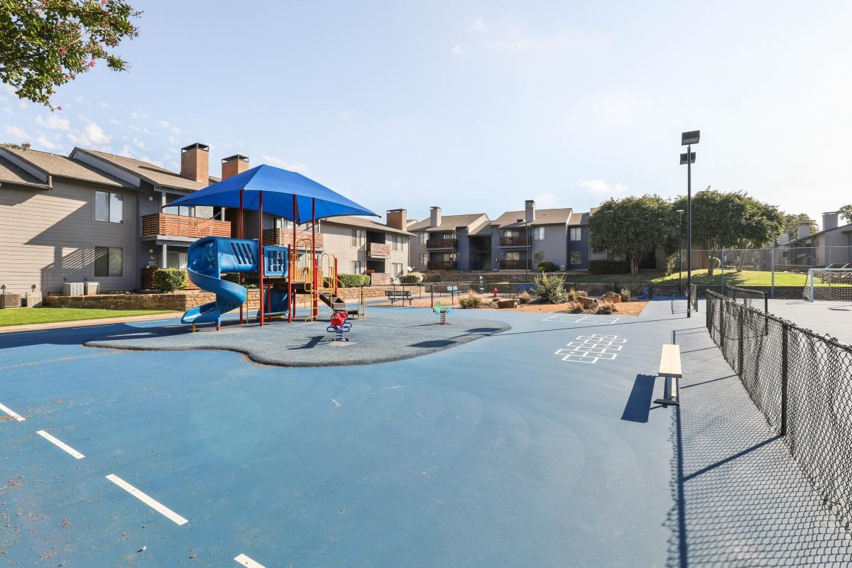 Playground at Listing #135974