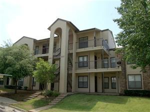 Exterior at Listing #135777