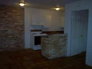 Kitchen at Listing #140900