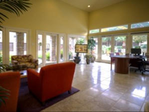 Clubhouse at Listing #140587
