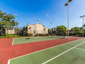 Tennis at Listing #138742