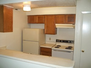 Kitchen at Listing #136352