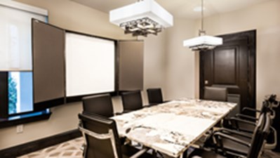 Conference Room at Listing #225071