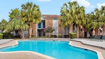 Pool at Listing #139436