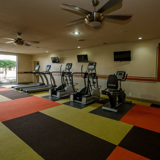 Fitness at Listing #136176