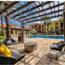Pool at Listing #143461