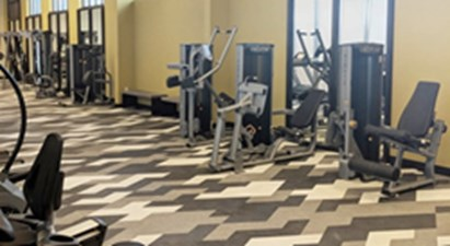 Fitness at Listing #269826