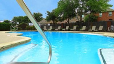 Pool at Listing #153039