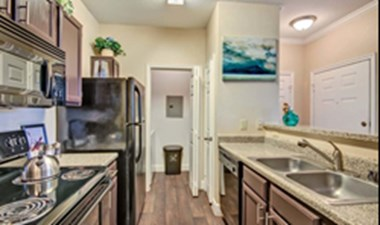 Kitchen at Listing #138298