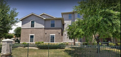Exterior at Listing #144405