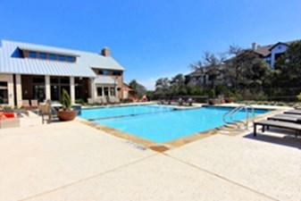 Pool at Listing #226044