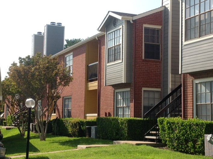 Fielders Glen Apartments
