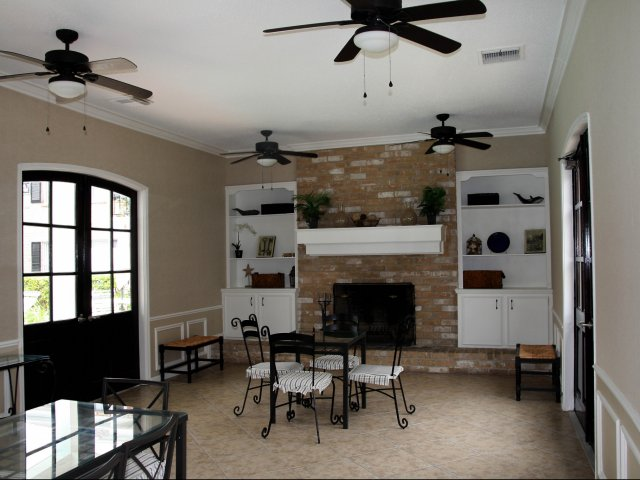 Clubhouse at Listing #139707