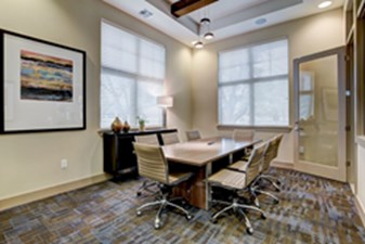 Conference Room at Listing #295326