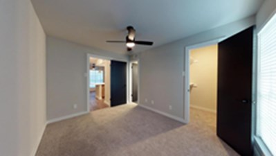 Bedroom at Listing #135717
