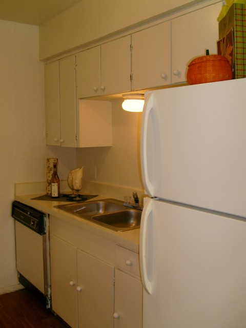 Kitchen at Listing #152970