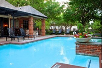 Pool at Listing #137412