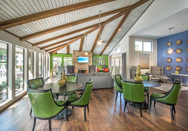 Clubhouse at Listing #139314