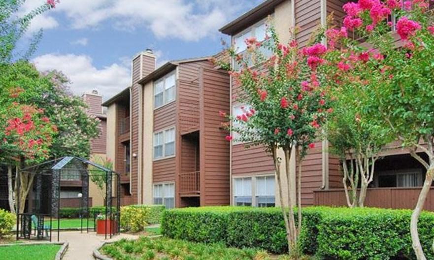 Wilcrest Apartments Houston Tx