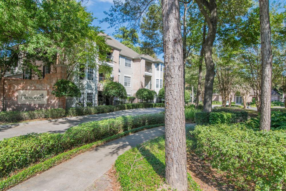Preserve at Cypress Creek Apartments Houston TX