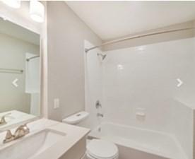 Bathroom at Listing #140341