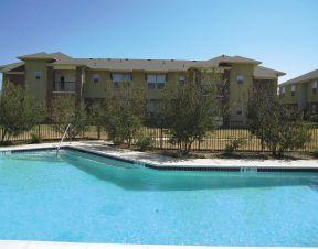 Pool at Listing #145667