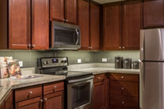 Kitchen at Listing #147844