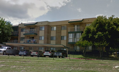 Lakewood Village ApartmentsFort WorthTX