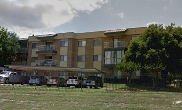 Lakewood Village Apartments