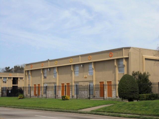 Vista Del Sol Apartments Dallas, TX