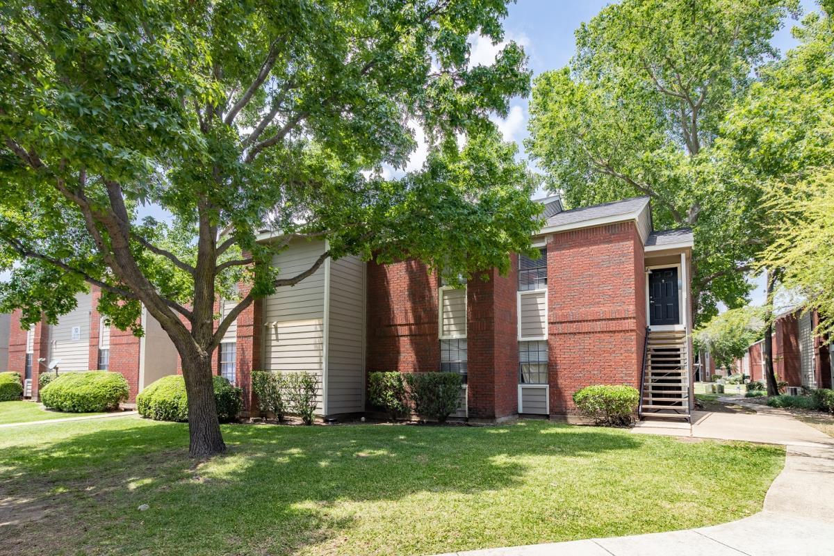 Presidio Apartments Allen, TX
