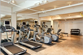 Fitness at Listing #149842