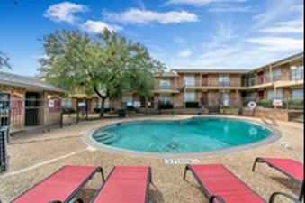 Mustang Villas at Listing #137063