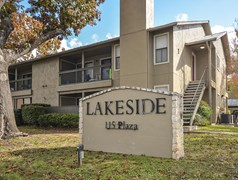 Lakeside Apartments Kerrville TX