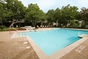 Pool at Listing #140704