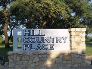 Hill Country Place at Listing #145920