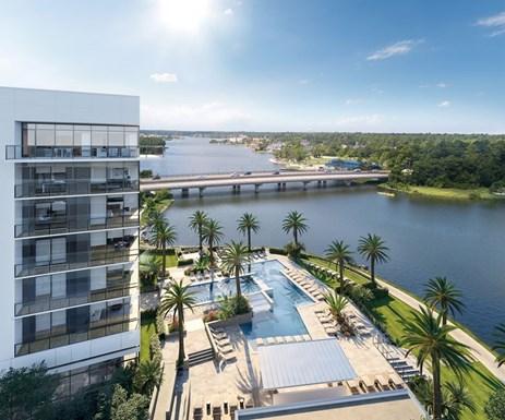 Two Lakes Edge Apartments