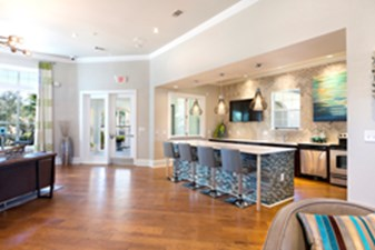Clubhouse at Listing #140781