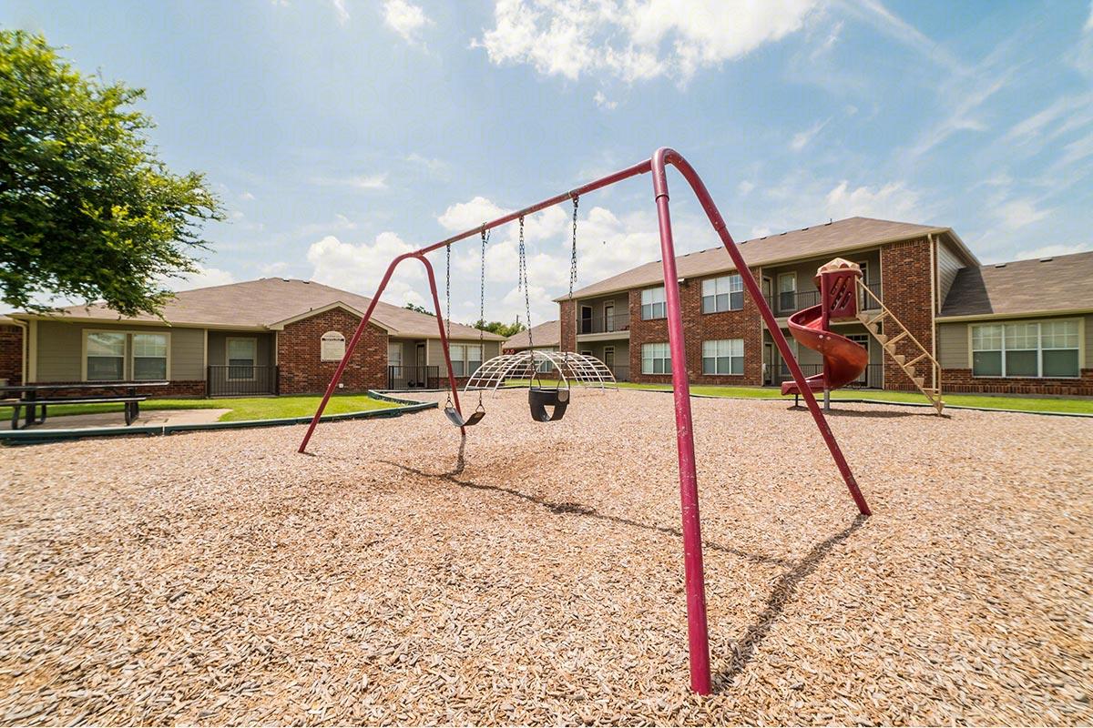 Playground at Listing #145113