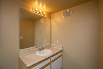 Bathroom at Listing #144238
